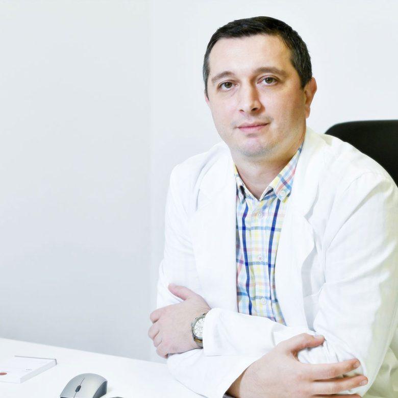 dr Igor Grubišić Specijalist Urolog