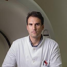 dr. sc. Jure Murgić, dr. med., specijalist radioterapije i onkologije