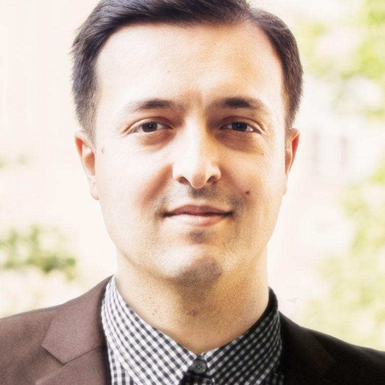 Matej Knežević, dr.med. Specijalist urolog