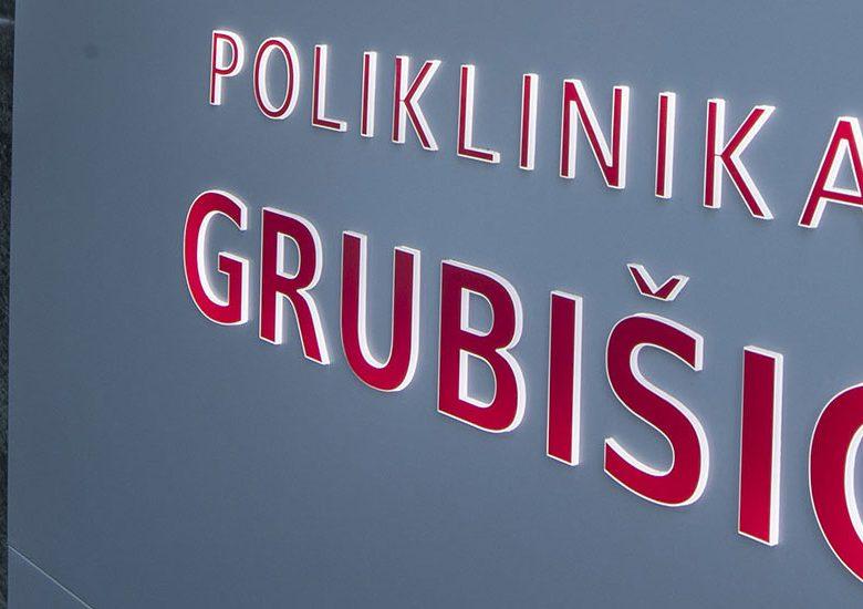 Poliklinika Grubišić urologija dermatologija ultrazvuk Zagreb