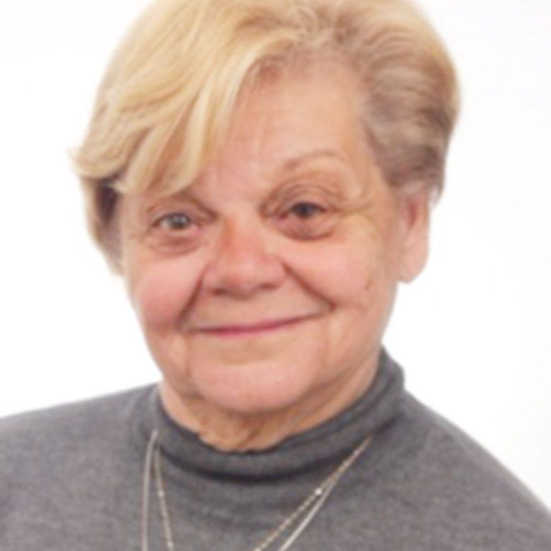 Doc. prim. dr. sc. Teodora Gregurek Novak